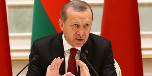 Erdogan lädt Trump in die Türkei ein - und attackiert die EU