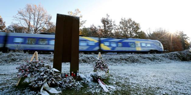 Am 14. November wird der Prozess um das Zugunglück von Bad Aibling fortgesetzt