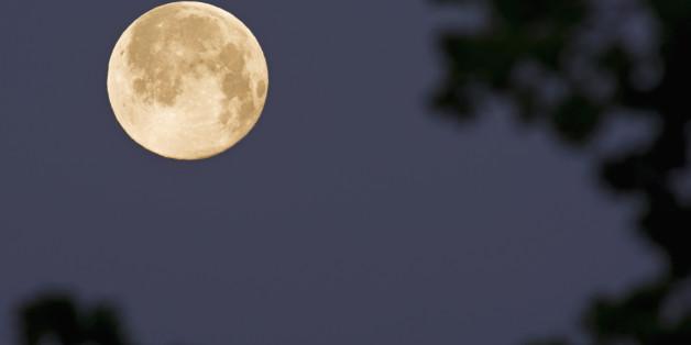 Comment admirer la super Lune au Maroc