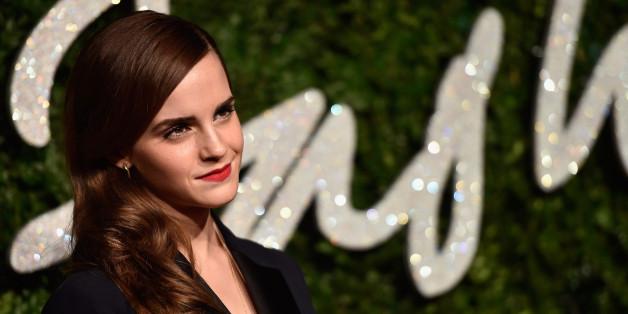 """Emma Watson spielt die Rolle der Belle in """"Die Schöne und das Biest"""""""