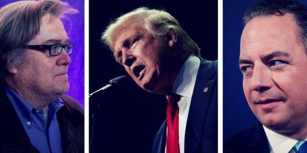 Schon mit den ersten beiden Personalentscheidungen holt sich Trump Krieg ins Weiße Haus.
