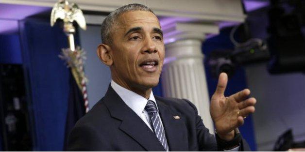 """Obama veut y croire, Trump est """"plus pragmatique qu'idéologue"""""""