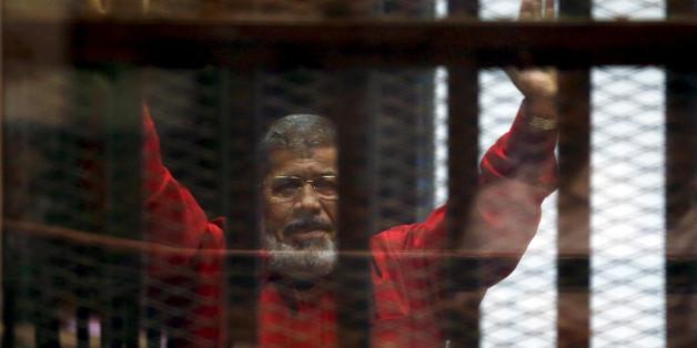Der Prozess gegen den ehemaligen ägyptischen Präsidenten Mohammed Mursi wird neu aufgerollt