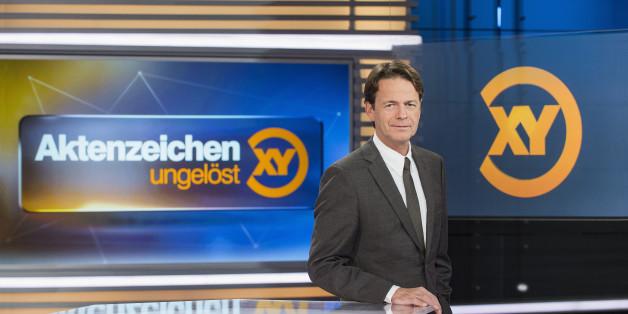 """In Rudi Cernes Sendung """"Aktenzeichen XY... ungelöst"""" wird auch der Mordfall der toten Joggerin besprochen"""