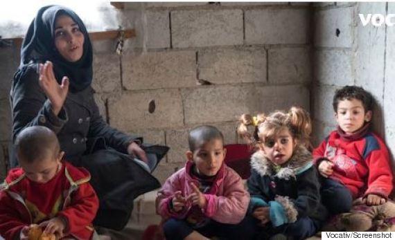 rana syrian family