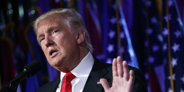 Laut einem internen Memo will die Präsidentschaft Trump Nafta den Kampf ansagen