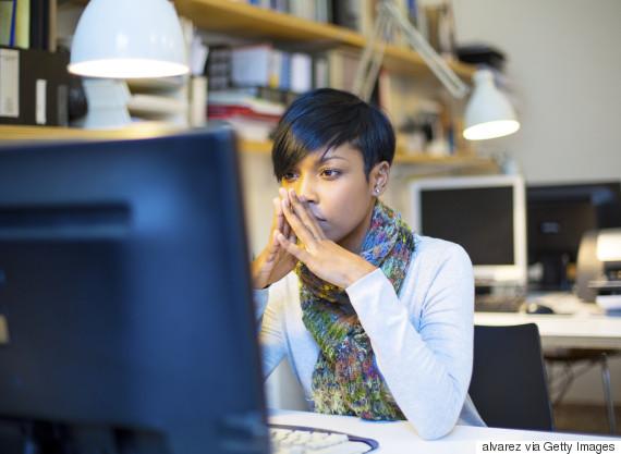 millennial work stress