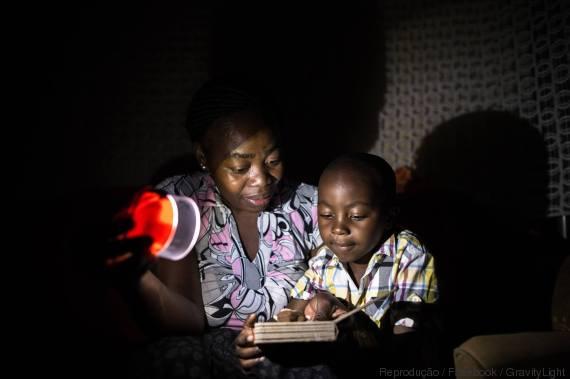 luz no quenia