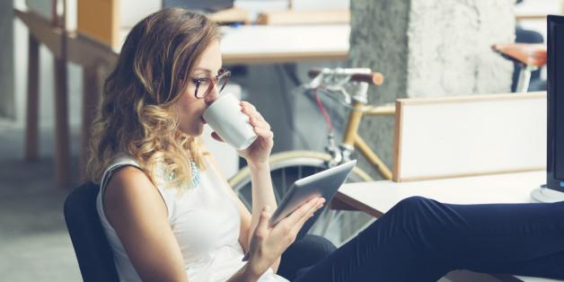 9 Angewohnheiten, die euch intelligenter erscheinen lassen