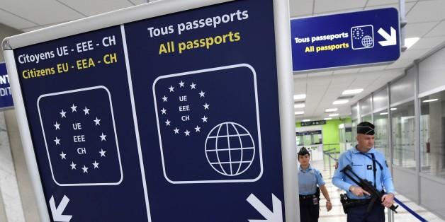 Die EU-Kommission will heute einen Vorschlag für eine elektronische EU-Reisegenehmigung vorschlagen