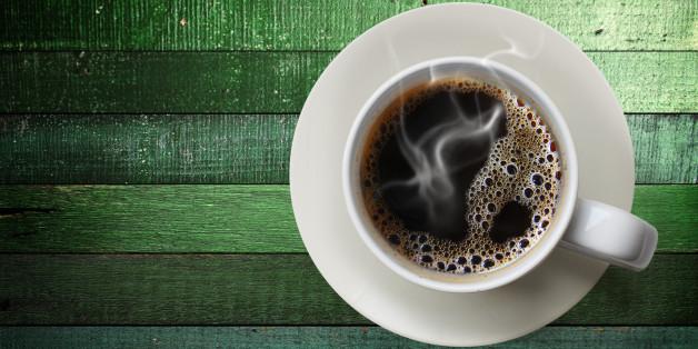 """Des mathématiciens ont découvert la formule du """"café parfait"""""""