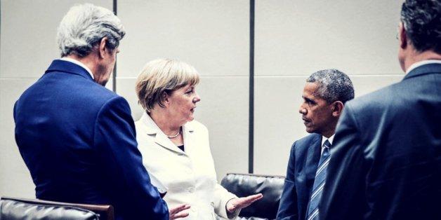 Merkel trifft Obama: Das sind die wichtigsten Gesprächsthemen