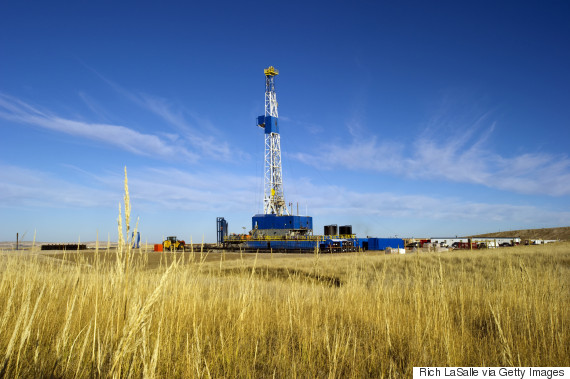 how to stop hydraulic fracking in canada