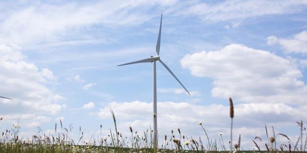 45 Staaten wollen nur noch auf erneuerbare Energien setzen
