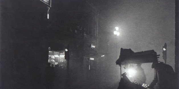 Im Dezember 1952 verloren 12.000 Londoner Bürger ihr Leben.