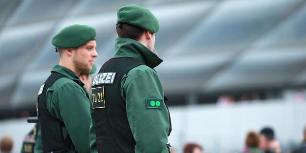 Die Polizei hat einen mutmaßlichen Taliban-Kämpfer in Bayern festgenommen