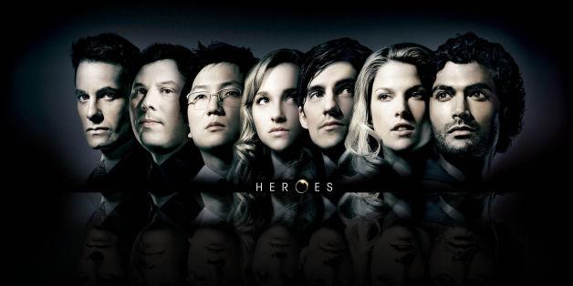 """Nur ihre speziellen Fähigkeiten können die Stadt New York retten: """"Heroes"""" ist neu bei Maxdome"""