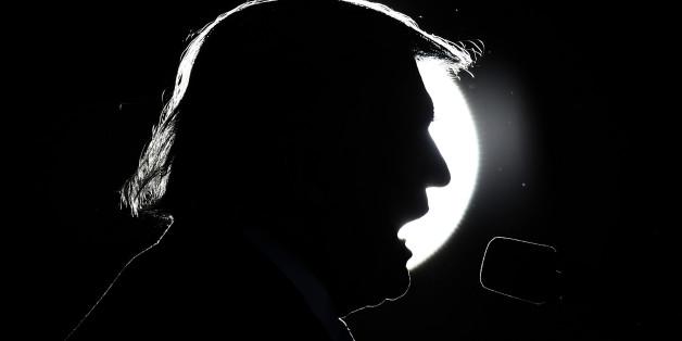 Der künftige Präsident Donald Trump