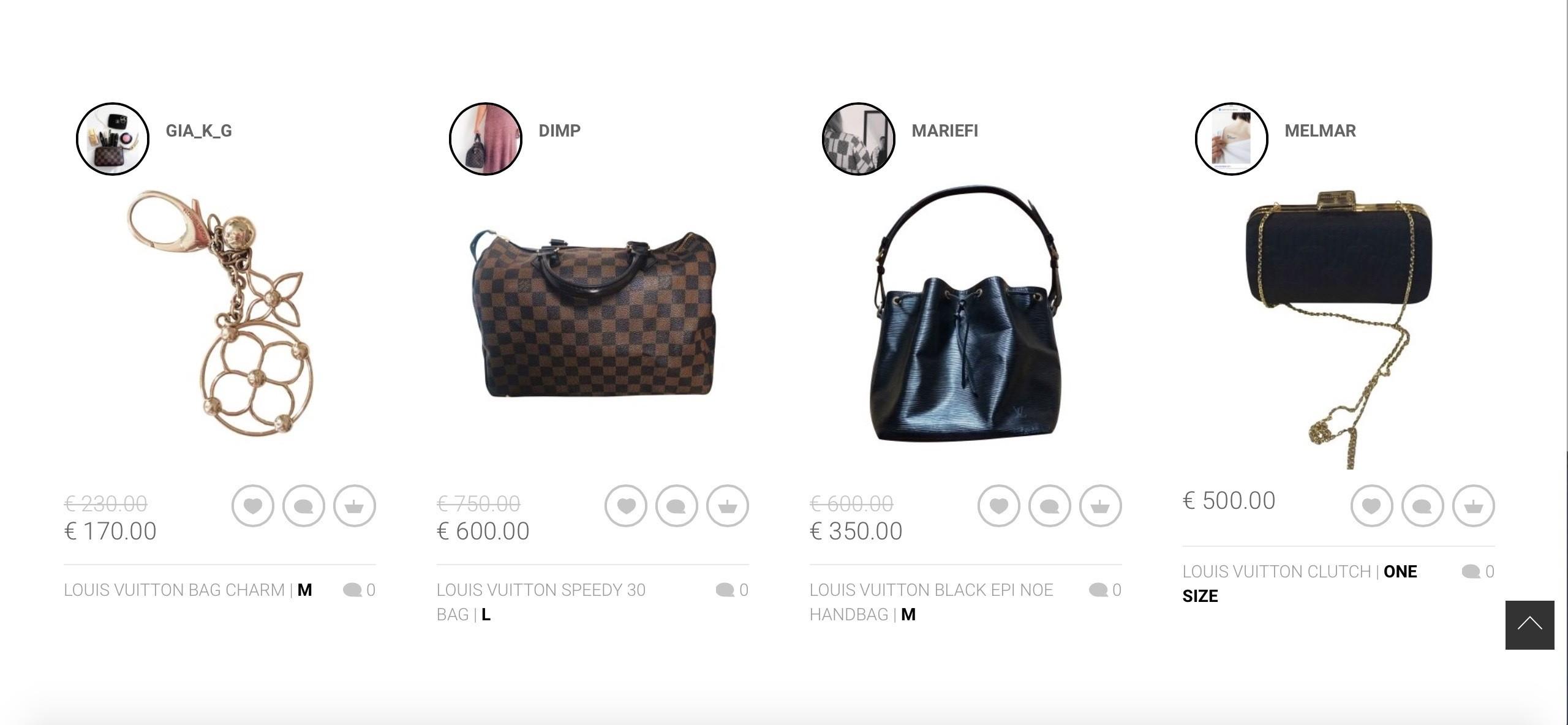 20ebd7db3e Από τα Burberry στα Chanel  Στην Ελλάδα της κρίσης τρεις εταιρείες ...