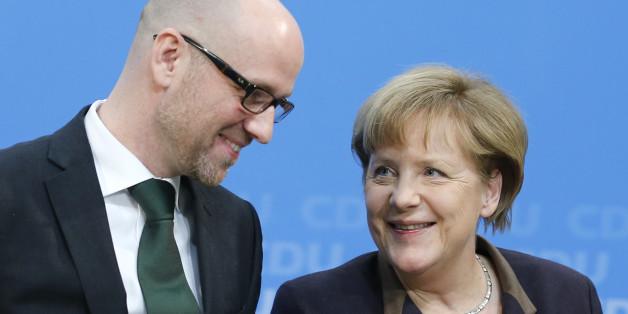 """""""Orientierung in schwierigen Zeiten"""": Ein Papier verrät, wie die CDU enttäuschte Wähler zurückgewinnen will"""