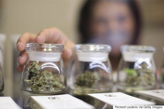 medical cannabis canada