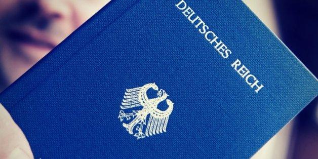 Verfassungsschutz prüft schärfere Beobachtung der Reichsbürger