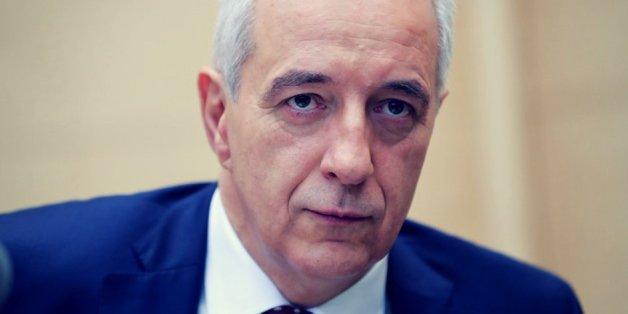 Sachsens Ministerpräsident Stanislaw Tillich fordert von der Politik mehr Entschlossenheit.