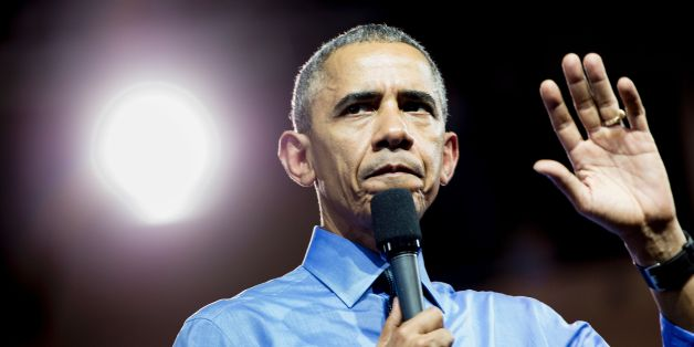 Obama beim Apec-Gipfel in Lima: Dieses Plädoyer für Trump kommt überraschend