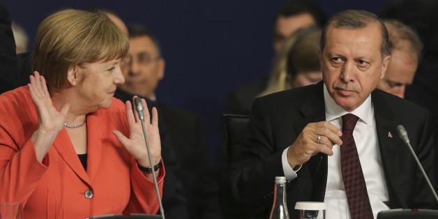 Auf dem Bundesparteitag der CDU könnte es zu einem Streit über den Umgang mit AKP-Mitgliedern kommen.