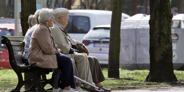 Rund 50 SPD-Bundestagsabgeordnete warnen vor zu hohen Versprechungen an Rentner. (Symbolbild)
