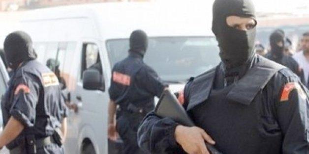 Un homme affilié à Al Qaïda arrêté à Azrou