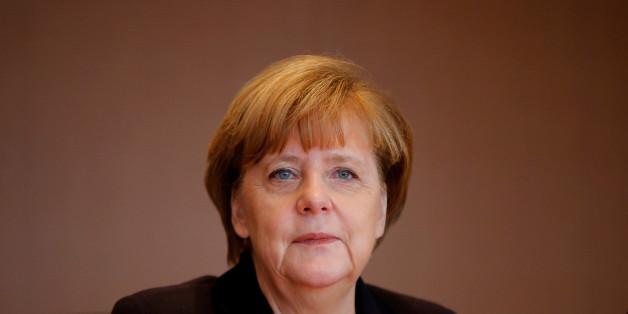 Entscheidung gefallen: Merkel tritt wieder an - für CDU-Vorsitz und Kanzleramt