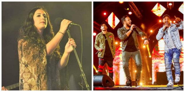 Nabyla Maan et Fnaïre en concert à Paris pour financer une école au Maroc