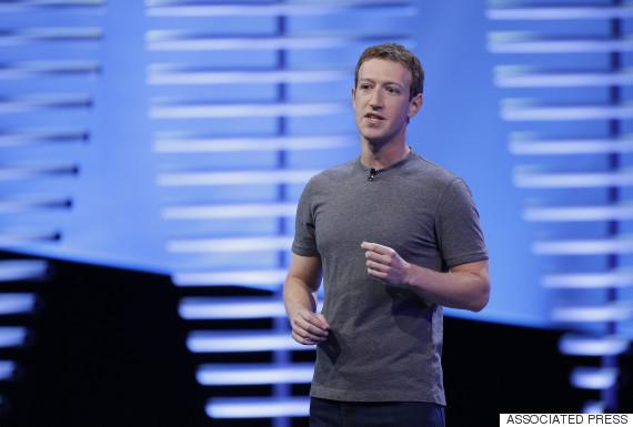 facebook trump