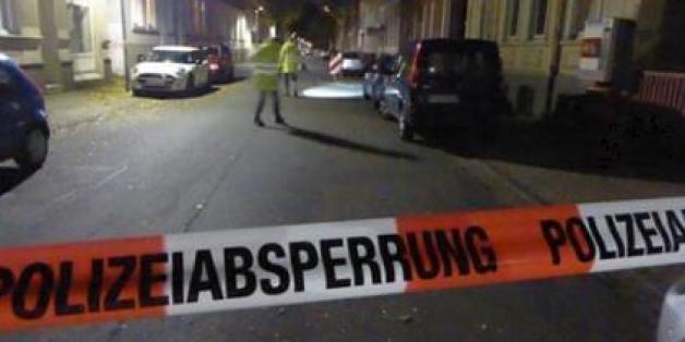 In Hameln wurde eine Frau mit einem Seil an ein Auto gebunden und durch die Stadt gezogen