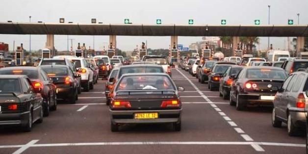 Les employés des autoroutes du Maroc en grève jusqu'à mardi
