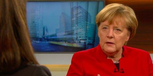 """CDU-Konservative beschließen Rechts-Schwenk noch während Merkel bei """"Anne Will"""" spricht"""