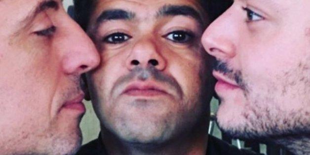 Jamel Debbouze rejoint Gad Elmaleh sur scène (et fait sa promo)