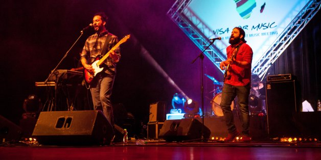 Visa for Music revient à Rabat pour 4 jours de musique d'Afrique et du Moyen-Orient