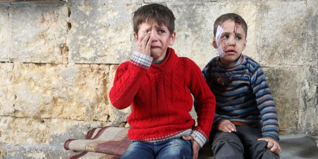 """""""Ärzte ohne Grenzen""""-Deutschlandchef: """"Aleppo ist die Hölle"""""""