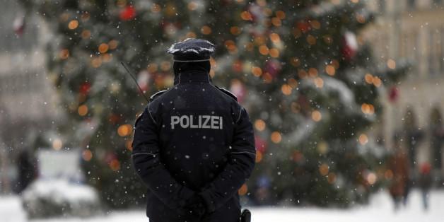 In der Weihnachtszeit ist die Gefahr für Terroranschläge besonders hoch