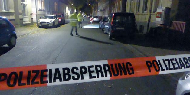 Mit bis zu 80km/h hinter einem Auto hergeschleift: So geht es dem Opfer der Bluttat von Hameln