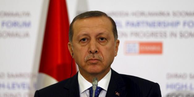 """""""Man muss darüber diskutieren"""": Erdogan spricht offen über Erweiterungspläne der Türkei"""
