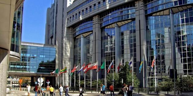 Abgeordnete des Europa-Parlaments wollen die Gespräche mit der Türkei einfrieren