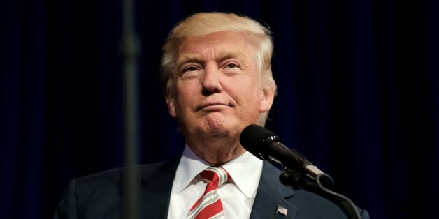 """Donald Trump hat sich zu einem Interview mit der von ihm viel kritisierten """"New York Times"""" bereiterklärt"""