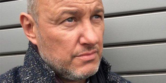 Sternekoch Frank Rosin Nach Autounfall In Klinik Huffpost Deutschland