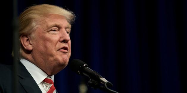 Finalement, Donald Trump change d'avis sur le rétablissement de la torture (et un tout petit peu sur le climat)