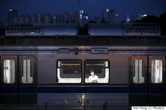 seoul subway