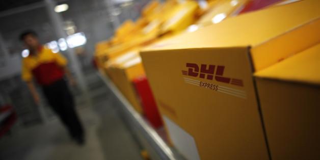 DHL Express Pakete müssen in Wedding nun in Filiale abgeholt werden