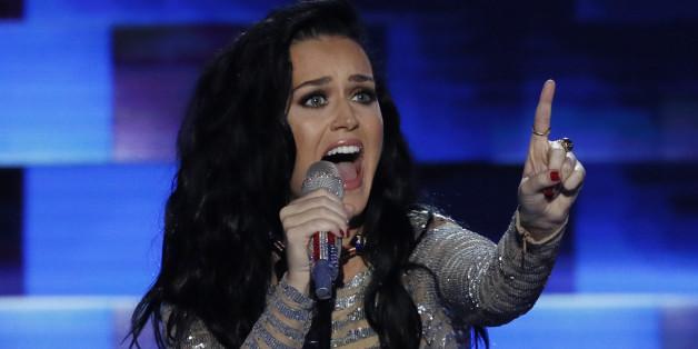Katy Perry und ihr Freund Orlando Bloom sollen nicht mehr zusammen sein